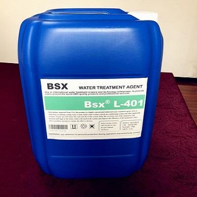循环水设备用阻垢缓蚀剂L-401贺州钢铁厂随时发货