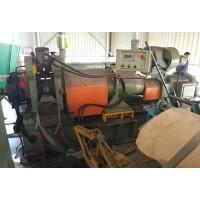 求购二手铝型材挤压机 厂家回收