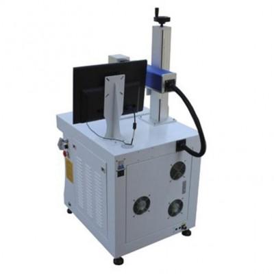 便携式紫外激光打标机光斑塑料打标机摆摊神器雕刻机