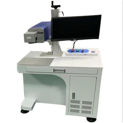 二手紫外激光打标机二手光纤激光打标机价格合理可上门回购