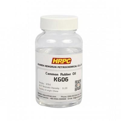 亨润石化KG06橡胶油低凝