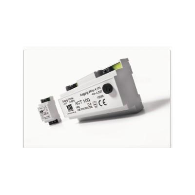 西北总代BLOCK可靠放心有UL认证PCT230/24-05